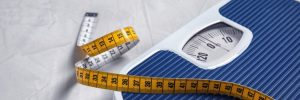 Assisting with body composition / weight loss