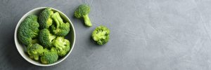 Why Broccoli is such a key food for female hormone balance and how to increase your daily consumption